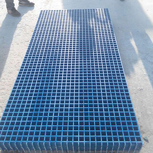 玻璃钢防滑板